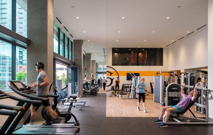 The Grand Fitness