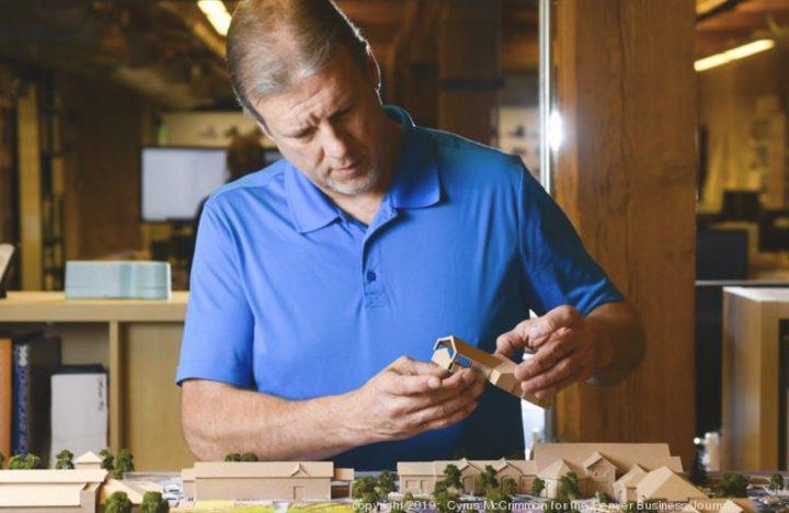 Hartman Model Building