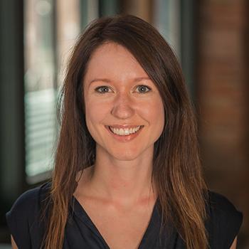 Jennifer Oreamuno, AIA, LEED AP
