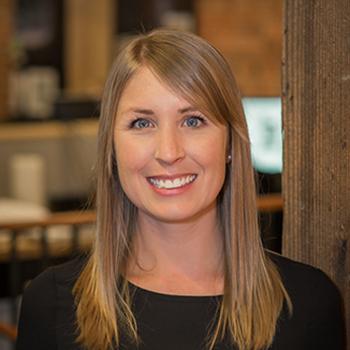 Kristen Rutledge, AIA, LEED AP