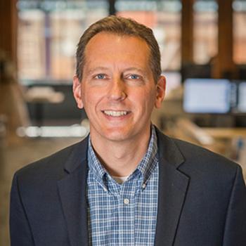 Kevin Eronimous, AIA, LEED AP