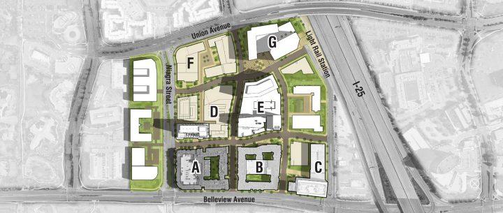 Belleview Station Master Plan