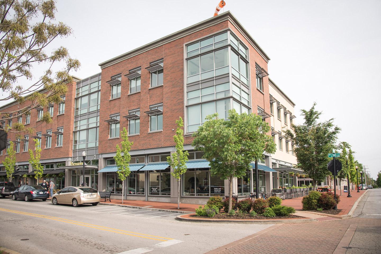 Midtown Center_Office