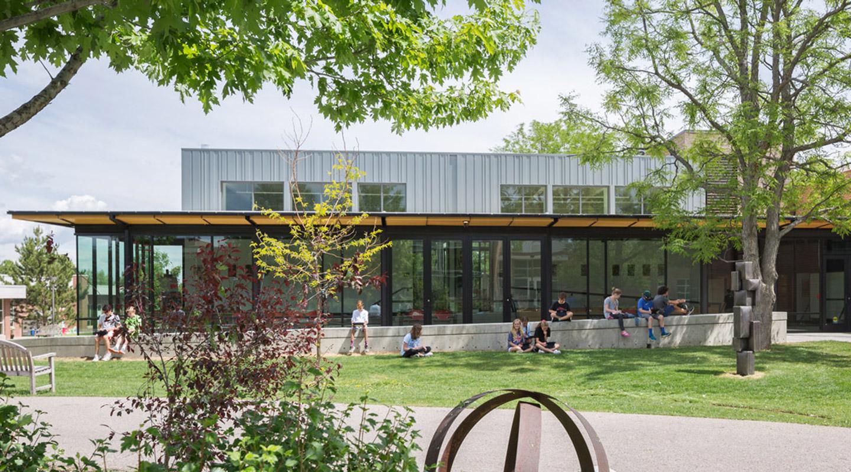 Ponzio Arts Center