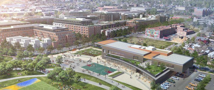 Sun Valley Eco District Master Plan