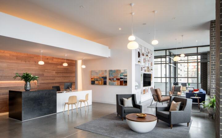 Theo Luxury Residences