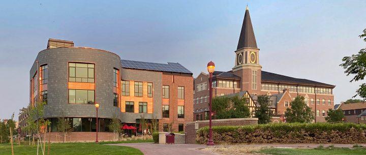 DU Burwell Center