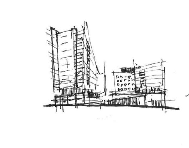 The Grand Concept Sketch