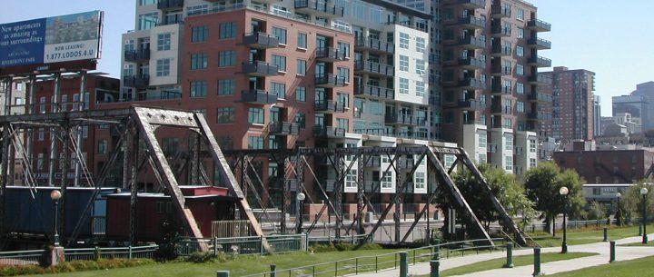 Waterside Lofts