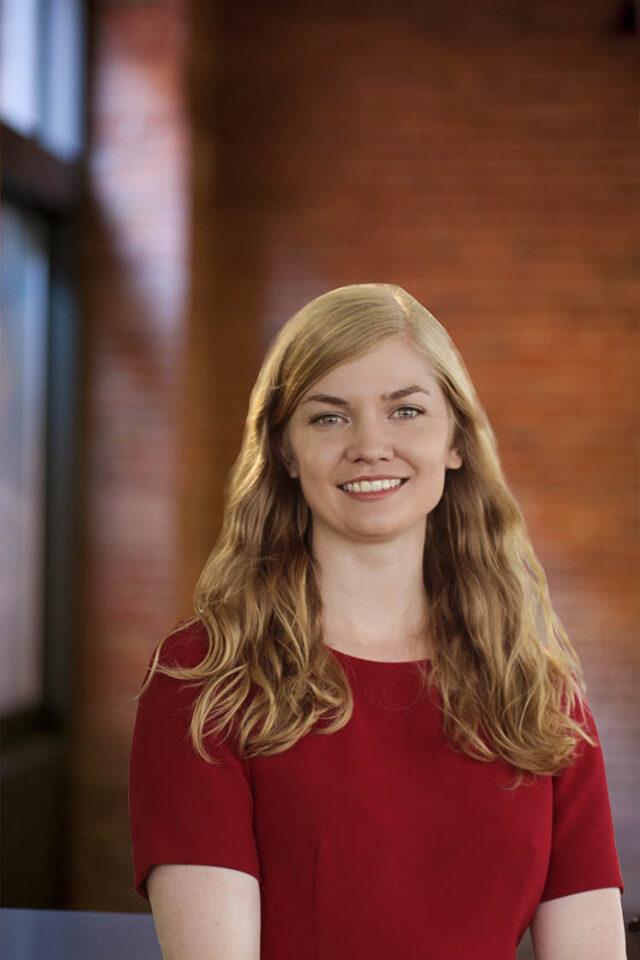 Katie Cressall, AIA, LEED AP