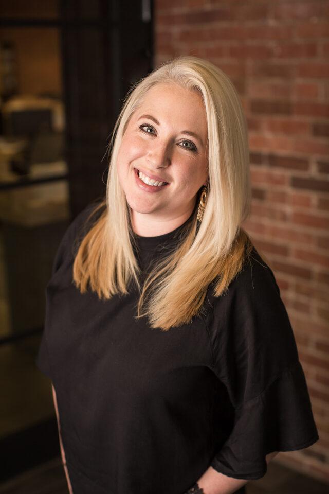 Kristin Tresner, LEED AP