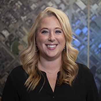 Kristin Tresner, AIA, LEED AP