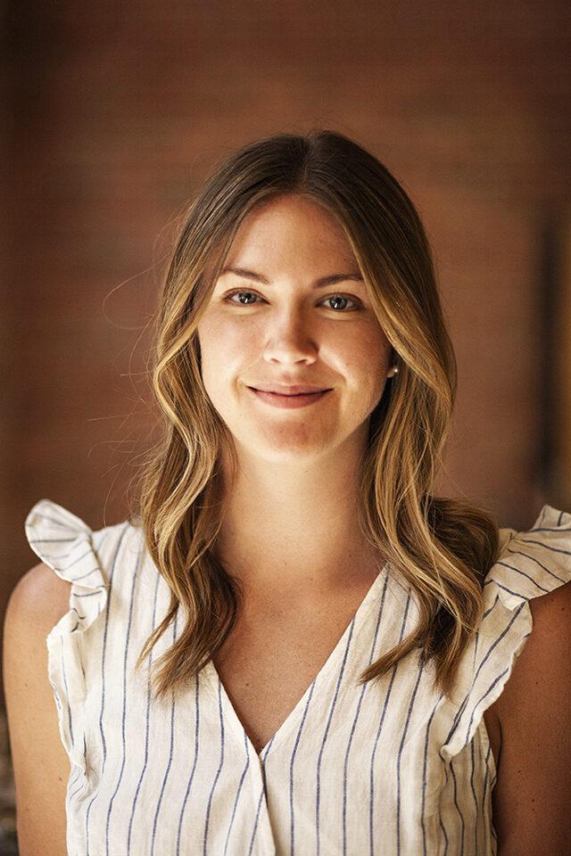 Megan Garrett, AIA