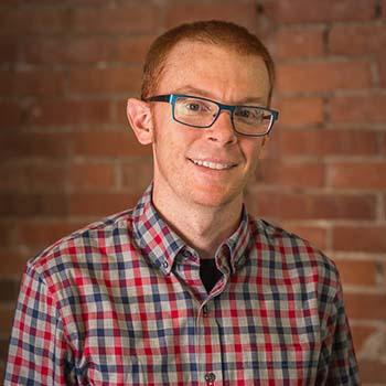 Ryan Meeks, AIA
