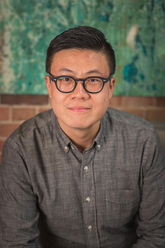 Wei Zhao, AIA