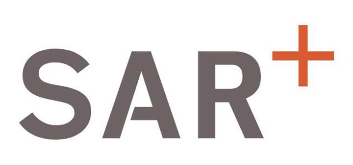 SAR+ Logo