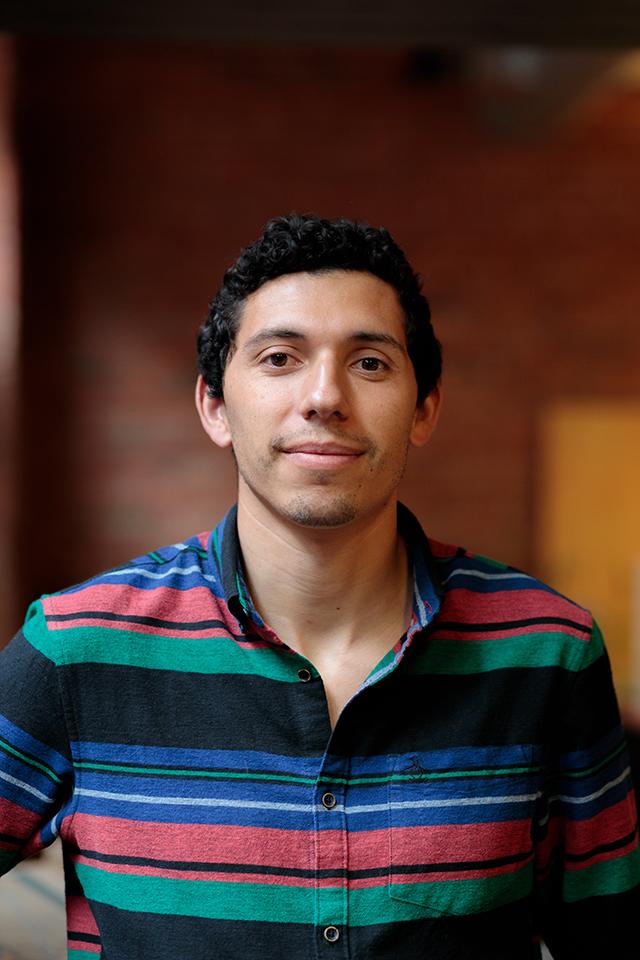Derek Chavez