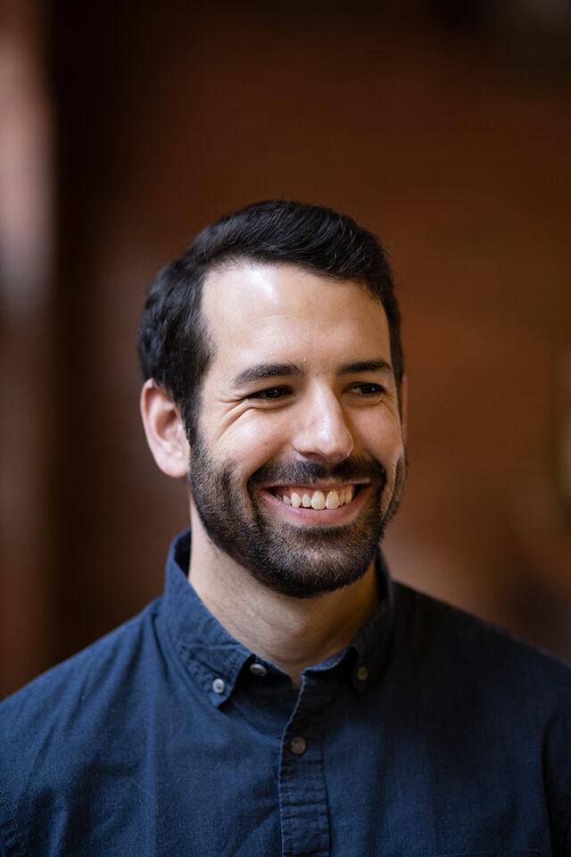 Daniel Raznick, LEED AP BD+C